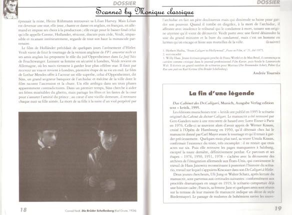 Conrad article (VI)