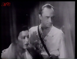 Bella Donna (1934) - screencap by Monique classique