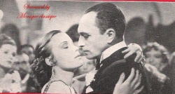 Dark Journey (1937), with Joan Gardner
