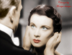 Dark Journey (1937), with Vivien Leigh