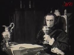 Lucrezia Borgia (1922) - screencap by Monique classique