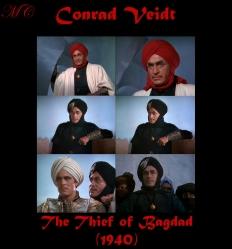 The Thief of Bagdad (1940) - screencaps by Monique classique