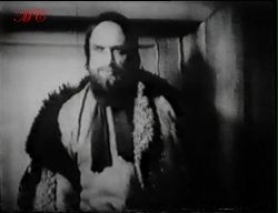 Rasputin (1932) - screencap by Monique classique
