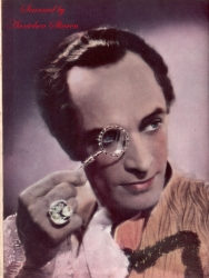 Jew Suess (1934)
