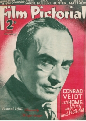 Books and magazines featuring Connie on the cover