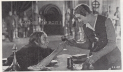 The Beloved Rogue (1927), with John Barrymore