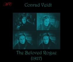 The Beloved Rogue (1927) - screencaps by Monique classique