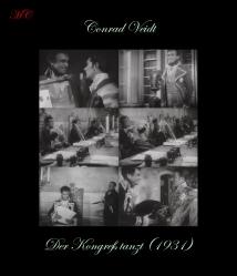 Der Kongreß tanzt (1931) - screencaps by Monique classique
