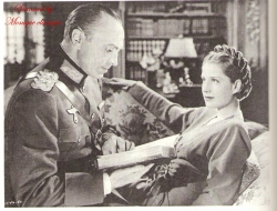 Escape (1940), with Norma Shearer