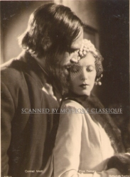 Rasputin (1932), with Elza Temary