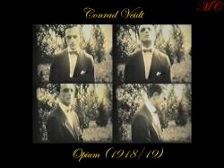 Opium (1918/19) - screencaps by Monique classique