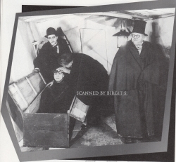 Das Cabinet des Dr. Caligari (1919/20)