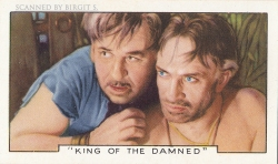King of the Damned (1935/36), with Noah Beery