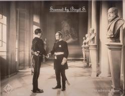 Der schwarze Husar (1932)
