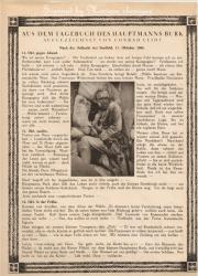 Die letzte Kompagnie (1929/30) - programme